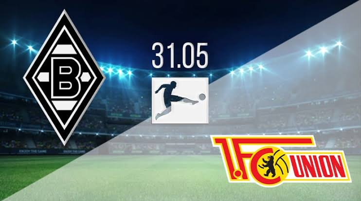 Borussia Monchengladbach Vs Union Berlin