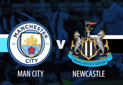 Mancity vs Newcastle united