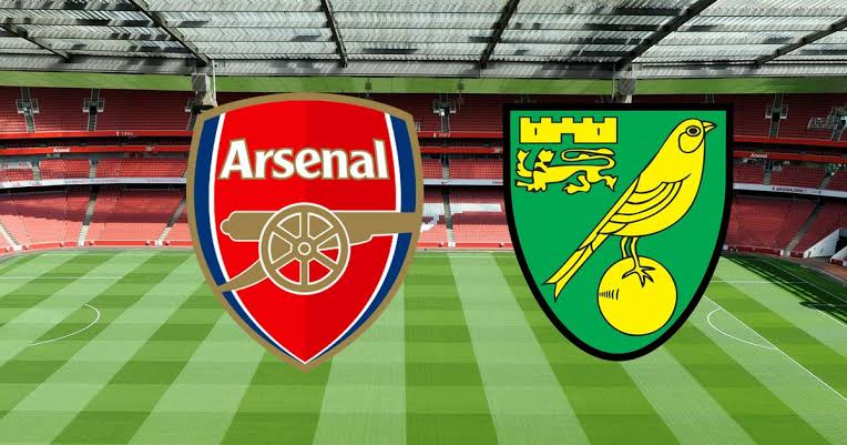 Arsenal vs Norwich