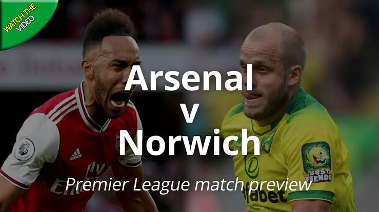 Arsenal vs Norwich City Betting Tips: Latest odds, team ...