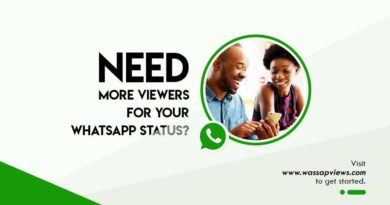 How to increase your Whatsapp status views – 2020