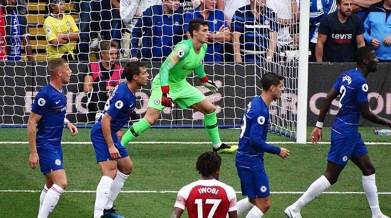 Kepa Arrizabalaga is not Chelsea problem